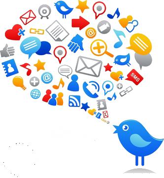 Social Media Buzz Programs