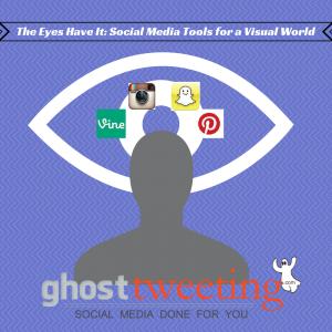 visual social media tools