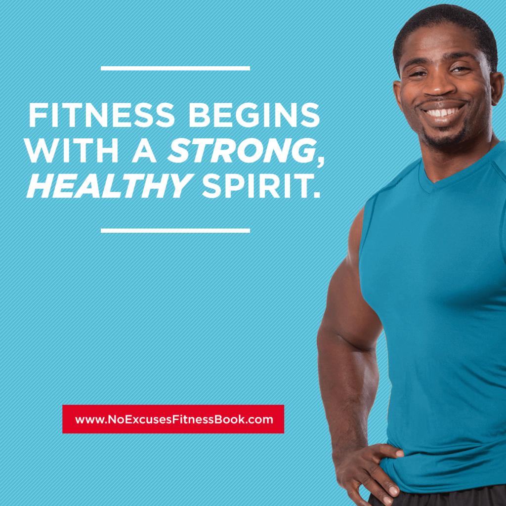 Donovan Green Fitness Social Media