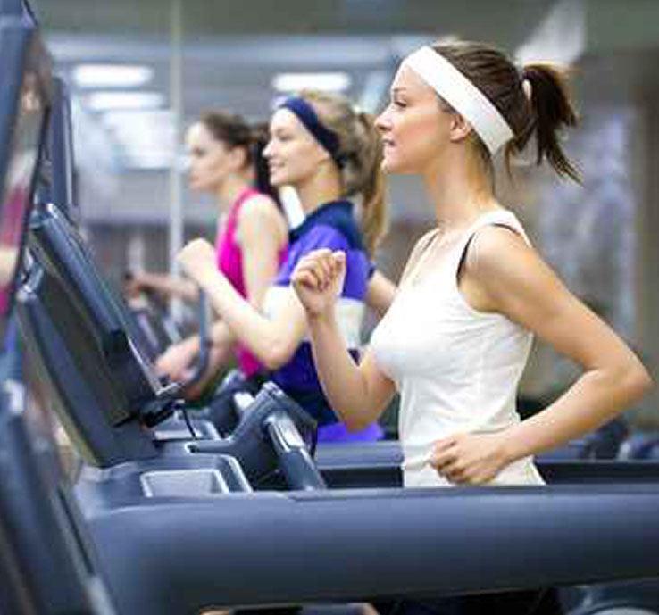 Increase Brand Awareness for Online Fitness Membership Site