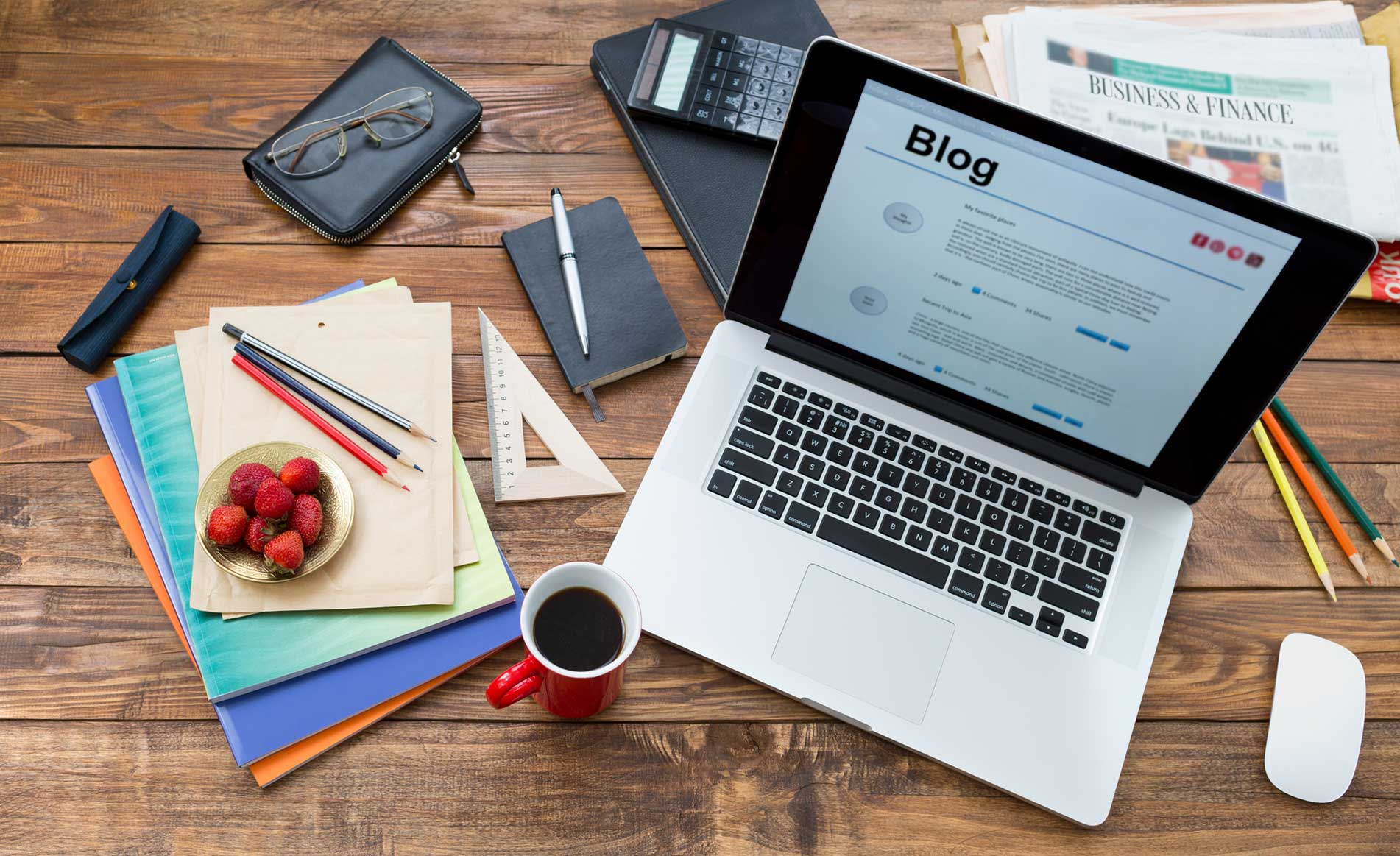 Drive Traffic to Blog from Twitter