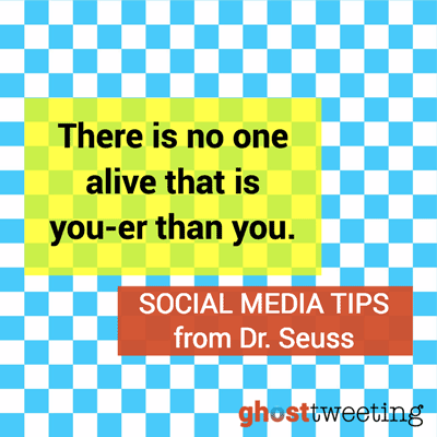 What the Good Doctor Taught Us: 10 Unexpected Social Media Tips from