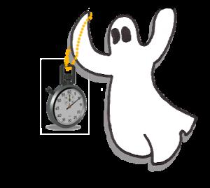Ghost Tweeting Time Saving Tip