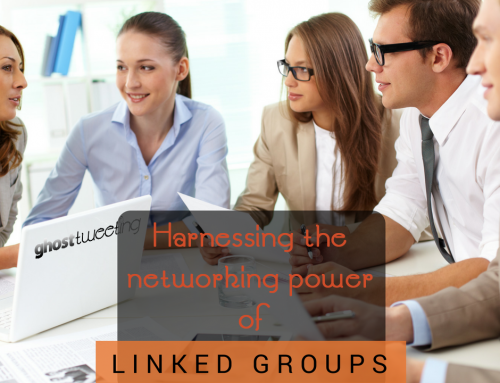 Harnessing The Networking Power of LinkedIn Groups