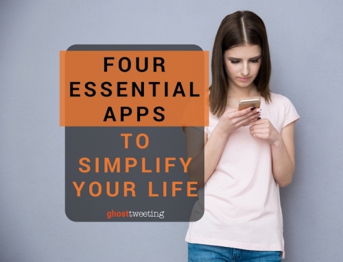 4 Essential Apps to Simplify Your Life