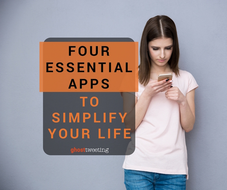 4-essential-apps