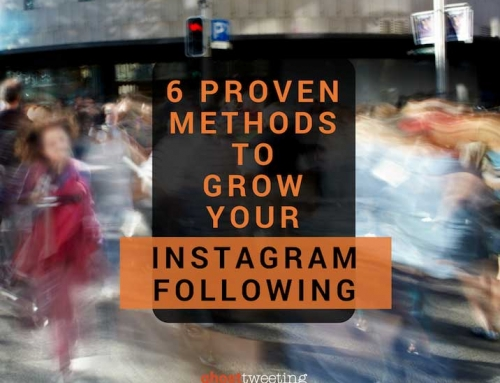 6 Proven Methods to Grow Your Following on Instagram