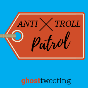 anit-troll-patrol