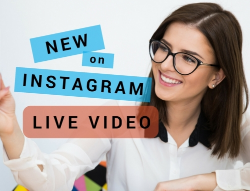 Did You Know? Instagram Introduced Live Video!