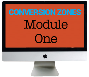 Conversion Zones Module One