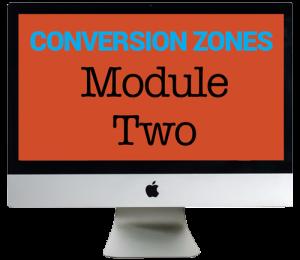 Conversion Zones Module 2