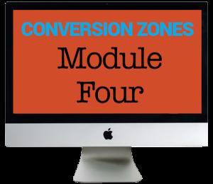 Conversion Zones Module 4