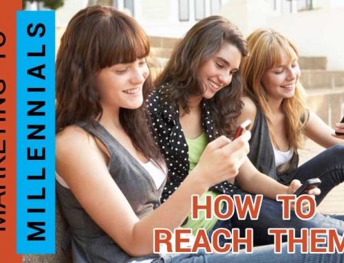 Marketing to Millennials: How to Reach Them