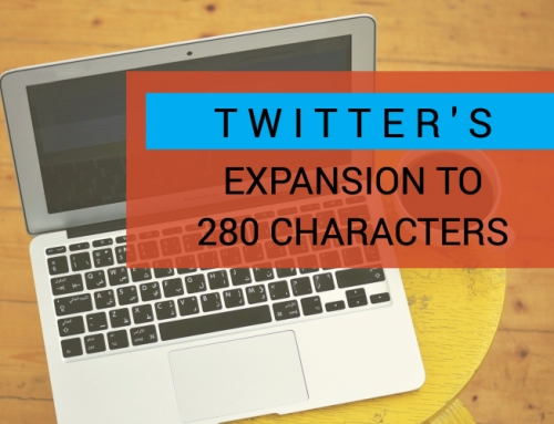 280 characters? When less is more…