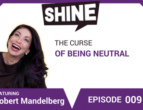 Ep #9: The Curse of Being Neutral