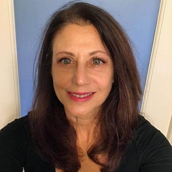 Cheryl Kovitz