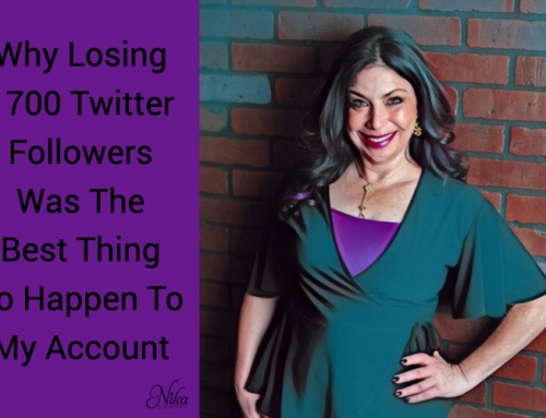 Why Losing 1700 Twitter Followers Was the Best Thing to Happen to My Account