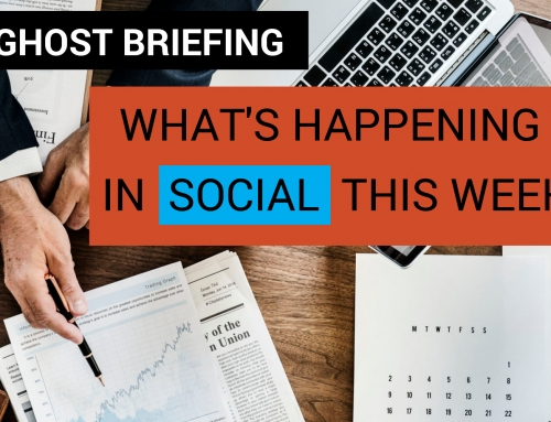 Weekly Briefing: New ways for creators to make money on social media