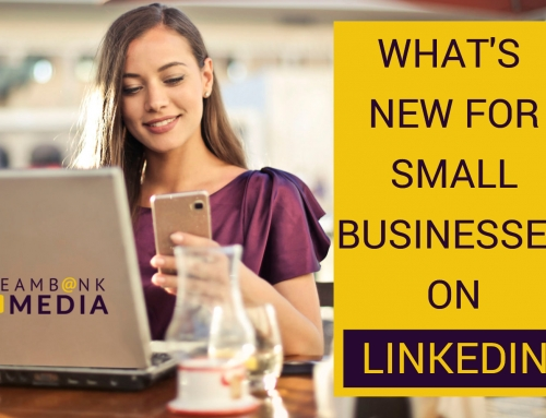 What's New for Small Businesses on LinkedIn